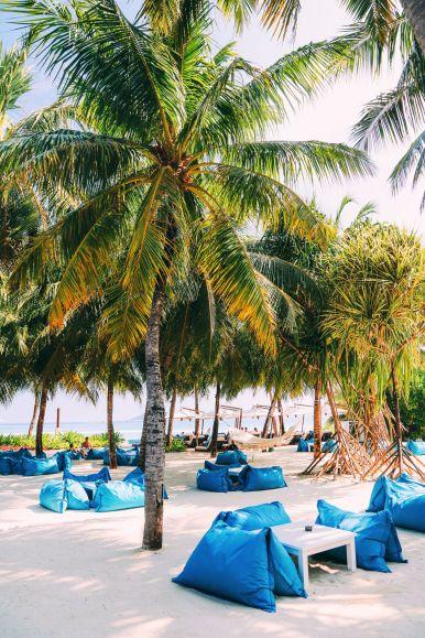 Beaches, Purple Sunsets And Island Hygge... At Velassaru Maldives (28)