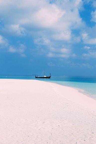 Beaches, Purple Sunsets And Island Hygge... At Velassaru Maldives (38)