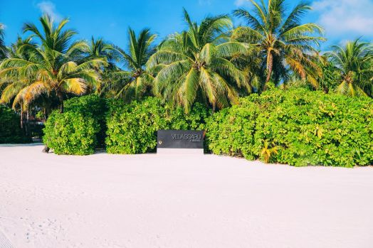 Beaches, Purple Sunsets And Island Hygge... At Velassaru Maldives (39)