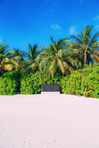 Beaches, Purple Sunsets And Island Hygge... At Velassaru Maldives (40)