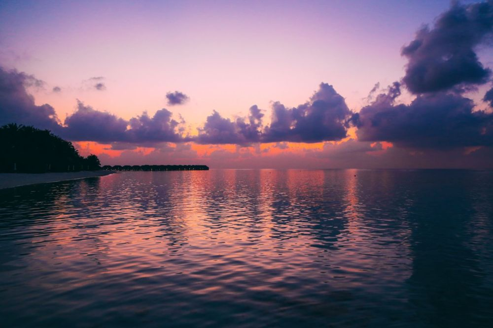 Beaches, Purple Sunsets And Island Hygge... At Velassaru Maldives (50)