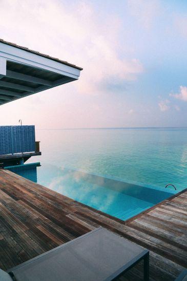 The Long Island Of Kuramathi... In The Maldives (55)