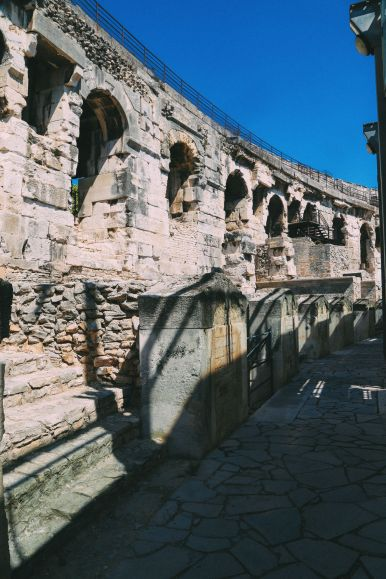 The Most Beautiful City In France You Haven't Heard Of - Nimes (47)