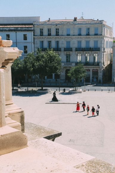The Most Beautiful City In France You Haven't Heard Of - Nimes (59)