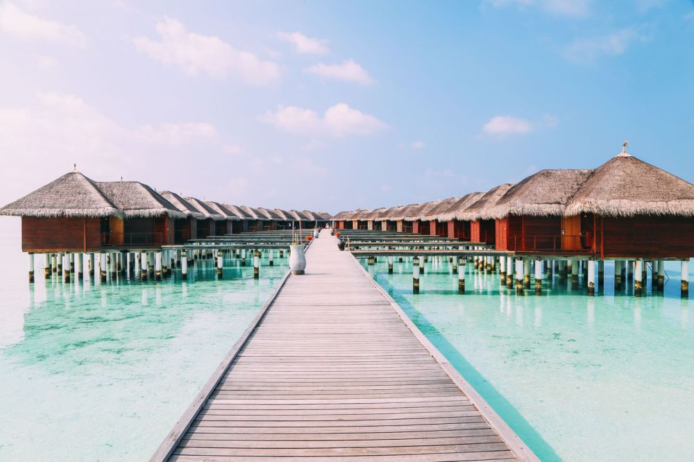 On Island Time… In Maafushivaru, Maldives (6)