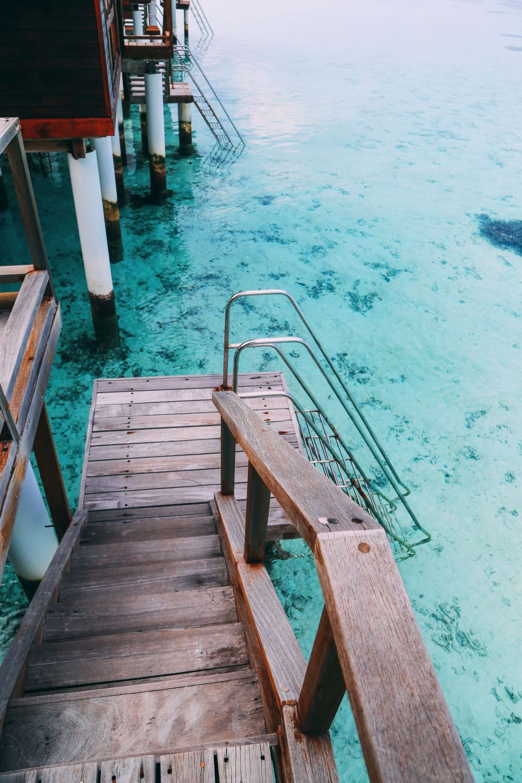 On Island Time… In Maafushivaru, Maldives (8)