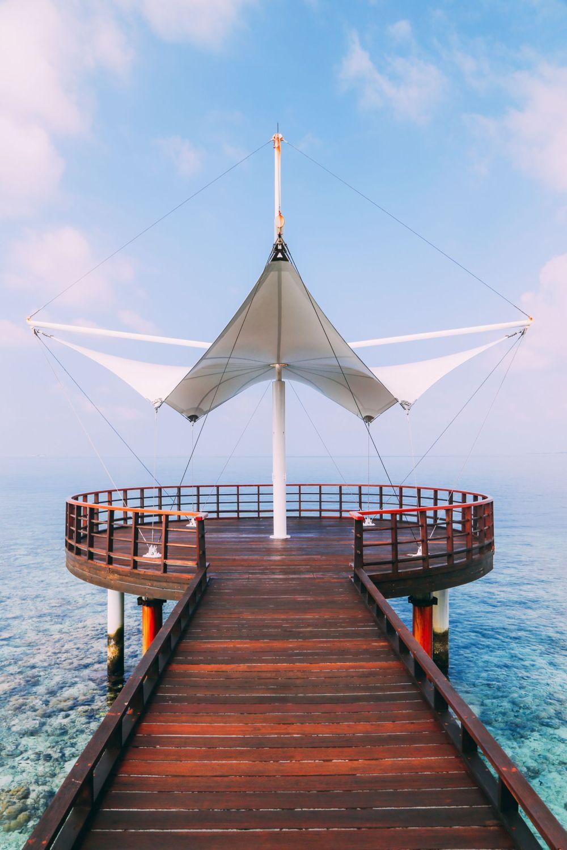 On Island Time… In Maafushivaru, Maldives (18)