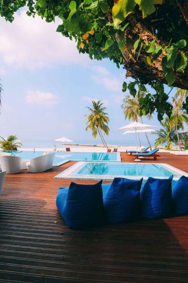 On Island Time… In Maafushivaru, Maldives (22)