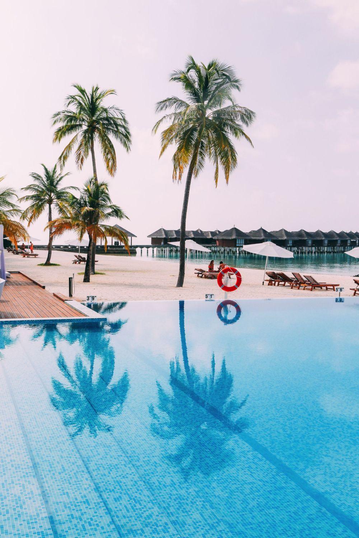 On Island Time… In Maafushivaru, Maldives (24)