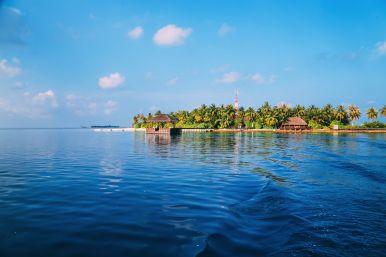 On Island Time… In Maafushivaru, Maldives (34)