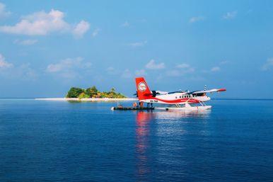 On Island Time… In Maafushivaru, Maldives (35)