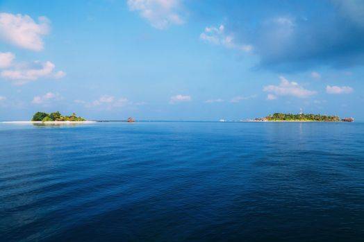 On Island Time… In Maafushivaru, Maldives (37)