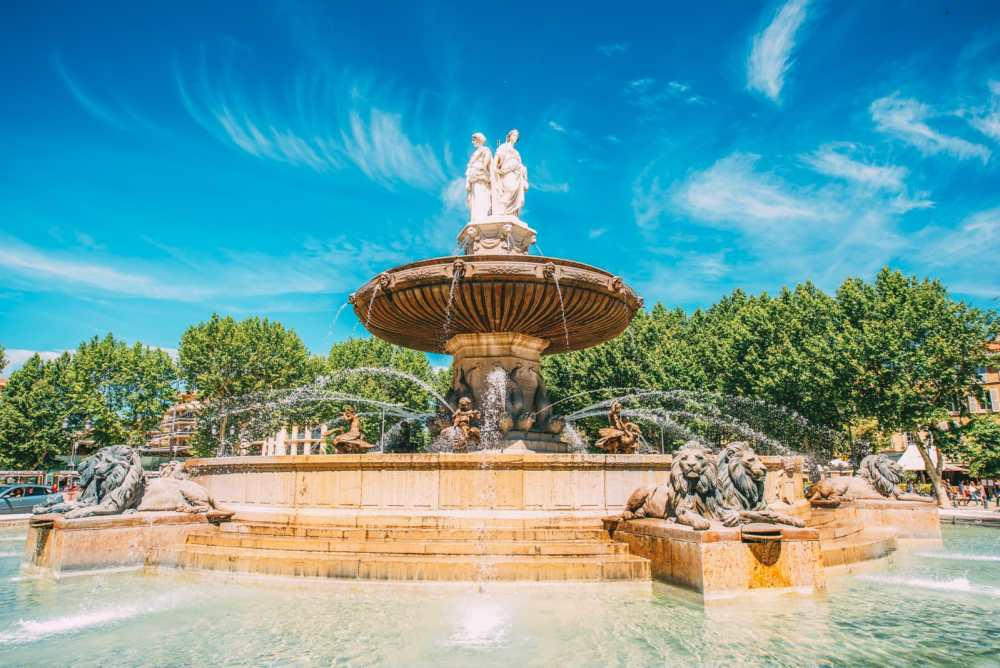 Places To Visit In The South Of France (8)
