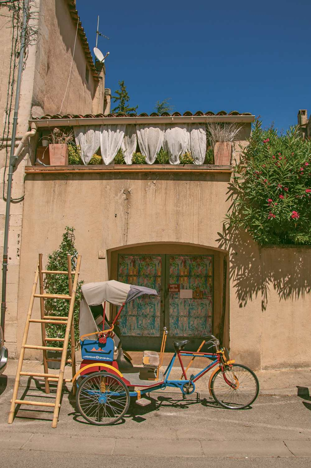 Places To Visit In The South Of France (10)