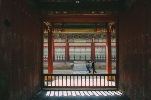 Photographs And Postcards... From Seoul, South Korea (14)