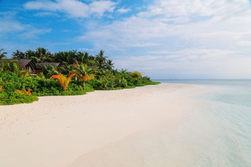 The Amazing Beauty That Is Kandolhu Island, Maldives (17)