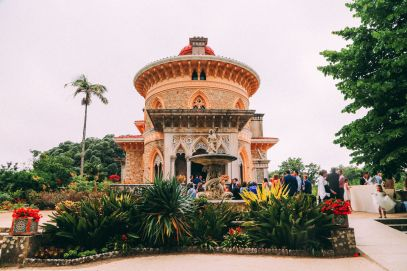 The Amazing Monserrate Palace – An Often Missed Beauty In Sintra, Portugal (10)