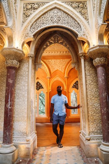 The Amazing Monserrate Palace – An Often Missed Beauty In Sintra, Portugal (25)