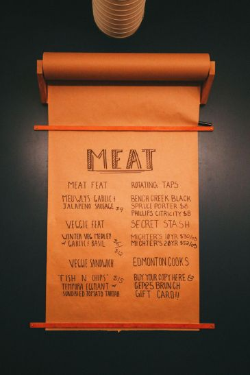 Art, Cheese And Meat... In Edmonton, Canada (64)