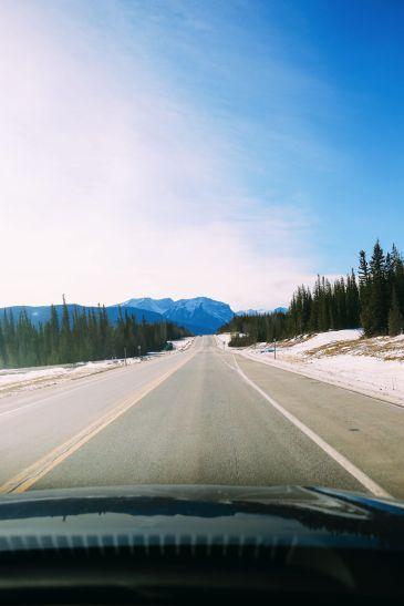The Amazing Beauty Of Jasper National Park... In Alberta, Canada (2)
