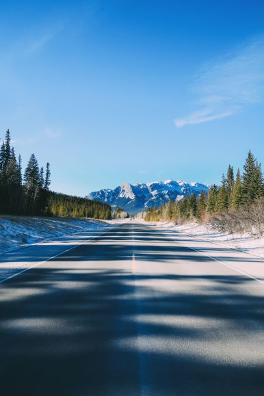The Amazing Beauty Of Jasper National Park... In Alberta, Canada (5)