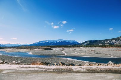 The Amazing Beauty Of Jasper National Park... In Alberta, Canada (18)