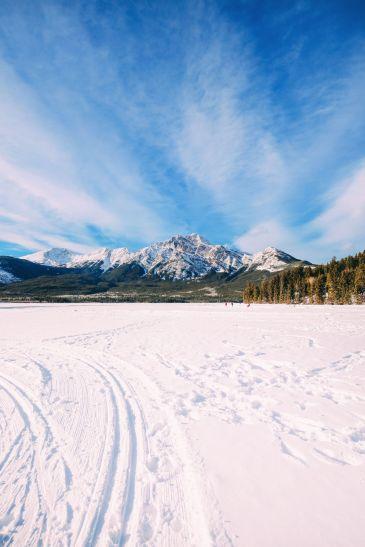 The Amazing Beauty Of Jasper National Park... In Alberta, Canada (33)