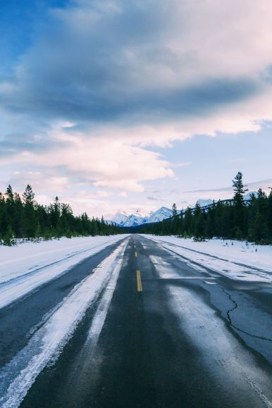 The Amazing Beauty Of Jasper National Park... In Alberta, Canada (61)