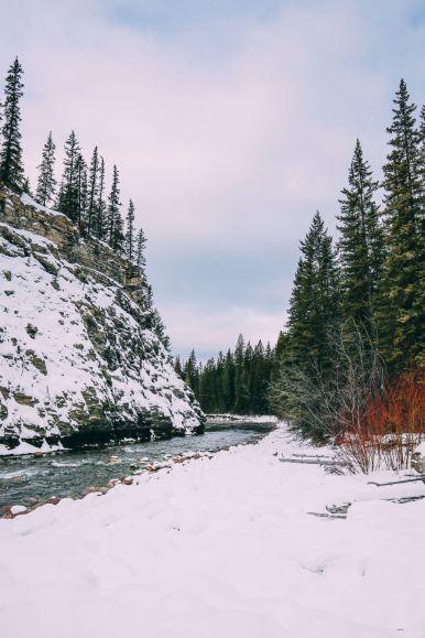 The Most Beautiful Place In Jasper (Canada) You've Never Heard Of! (3)