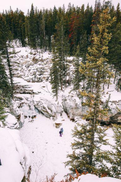 The Most Beautiful Place In Jasper (Canada) You've Never Heard Of! (7)