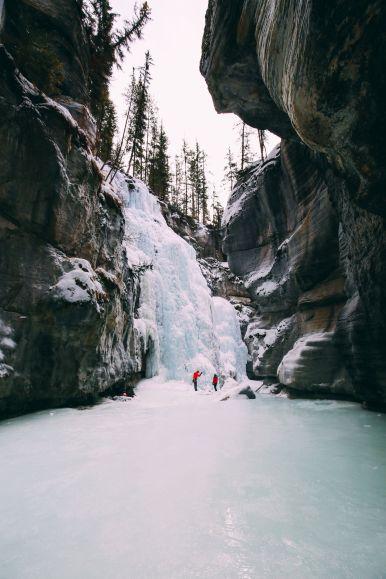 The Most Beautiful Place In Jasper (Canada) You've Never Heard Of! (37)