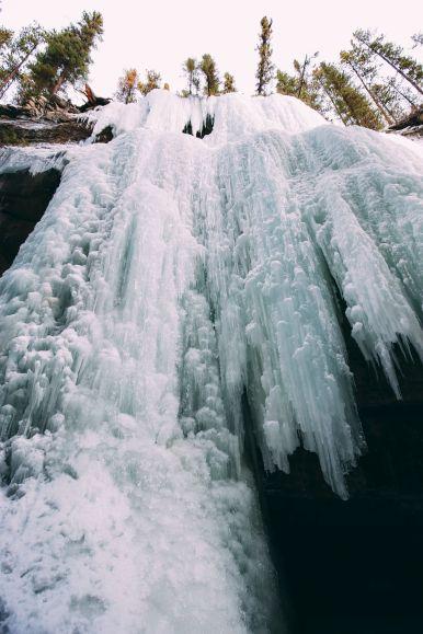 The Most Beautiful Place In Jasper (Canada) You've Never Heard Of! (51)
