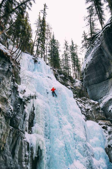 The Most Beautiful Place In Jasper (Canada) You've Never Heard Of! (53)