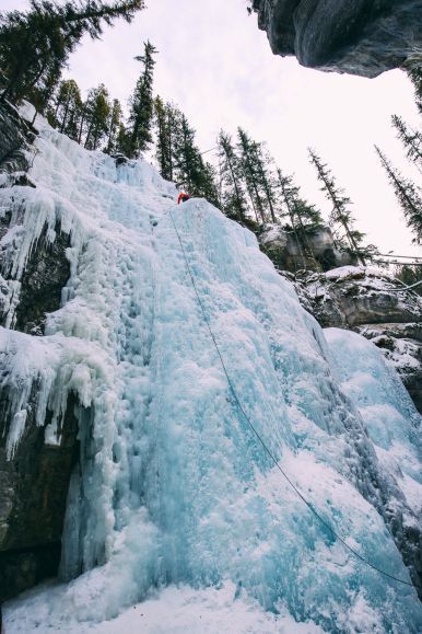 The Most Beautiful Place In Jasper (Canada) You've Never Heard Of! (54)