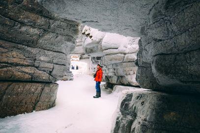 The Most Beautiful Place In Jasper (Canada) You've Never Heard Of! (59)