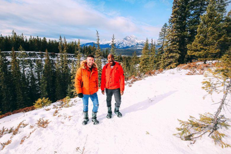 The Most Beautiful Place In Jasper (Canada) You've Never Heard Of! (63)
