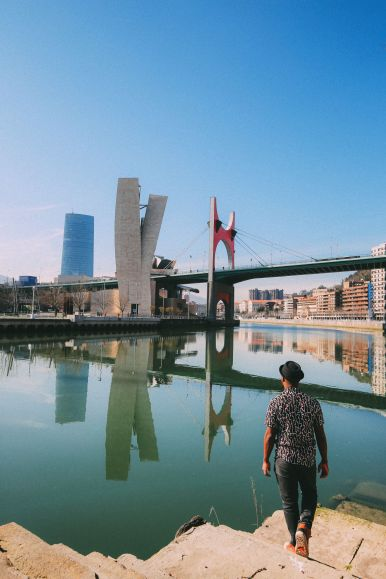 Photographs And Postcards… From Bilbao, Spain (14)