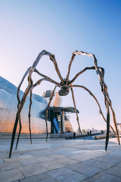 Photographs And Postcards… From Bilbao, Spain (10)
