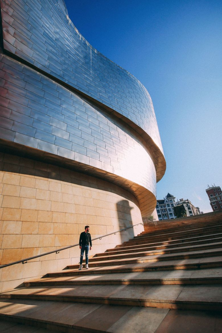 Photographs And Postcards… From Bilbao, Spain (8)