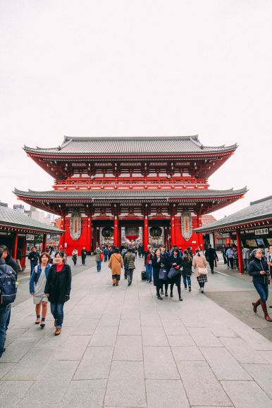 Photographs And Postcards... From Tokyo, Japan (14)