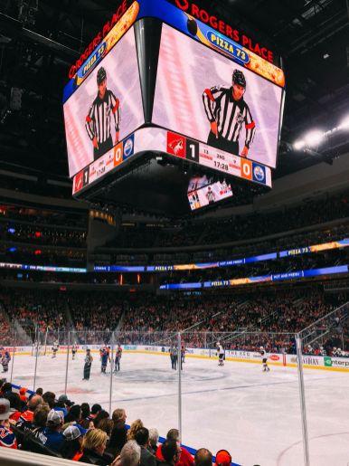 Dog Sledding In Jasper And Ice Hockey In Edmonton - 2 Canadian 'Must-Do's! (65)