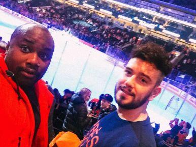 Dog Sledding In Jasper And Ice Hockey In Edmonton - 2 Canadian 'Must-Do's! (82)