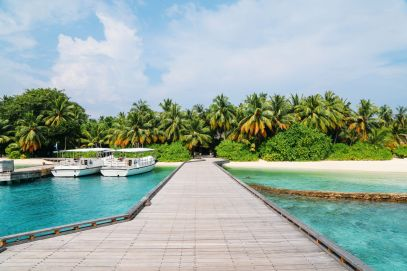 The Perfectly Lazy Day... In Kuramathi Island Maldives (69)