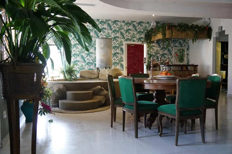 Here's How To Visit Banksy New And Unique Hotel, The Walled Off Hotel! (26)