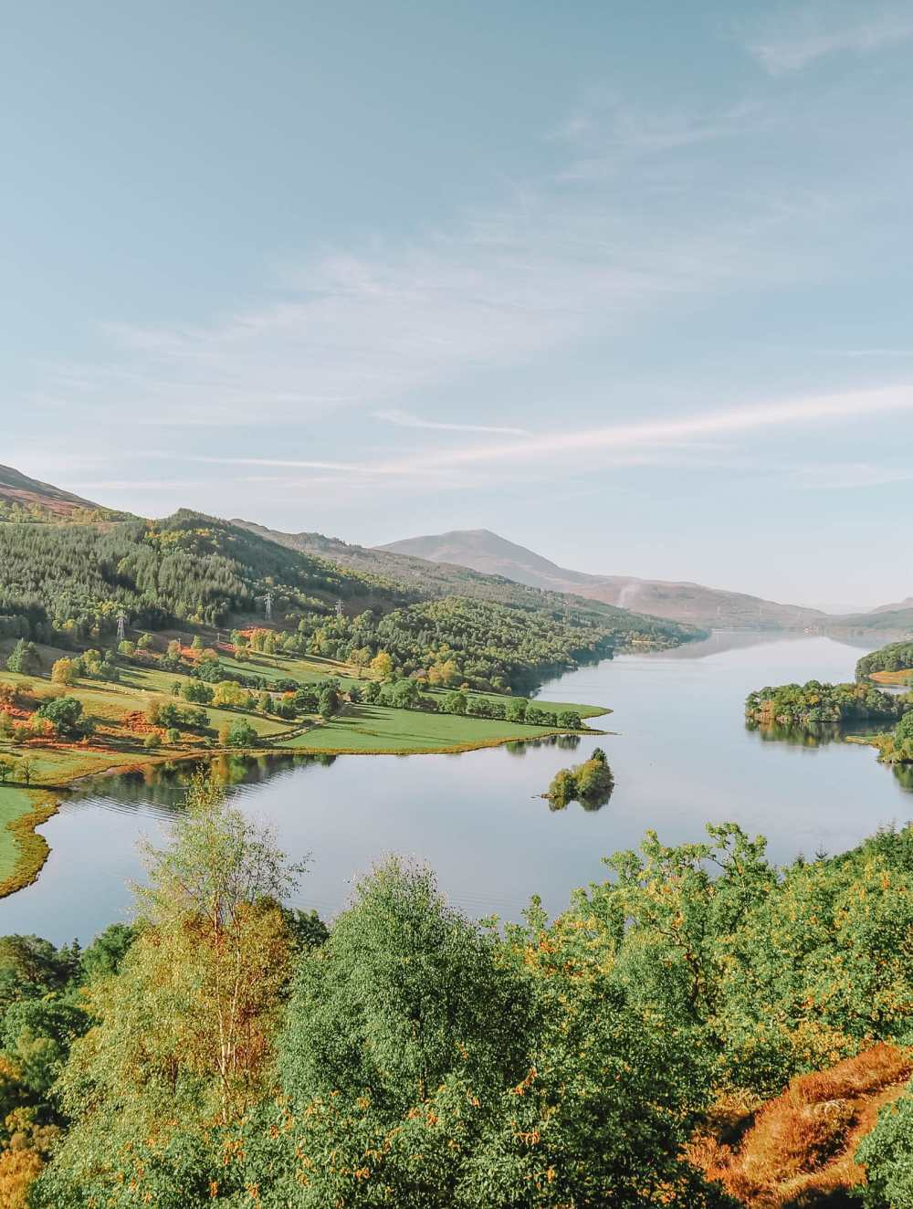 Ultimate Map Of Things To See When Visiting Scotland (12)