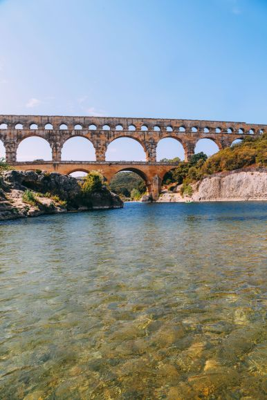 The Amazing Medieval French Town Of Aigues-Mortes... And The Stunning 2,000 Years Old Pont Du Gard (14)
