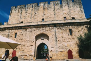 The Amazing Medieval French Town Of Aigues-Mortes... And The Stunning 2,000 Years Old Pont Du Gard (35)