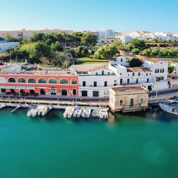 The Beautiful Spanish Town Of Ciutadella And The Secret Coves Of Menorca, Spain... (47)