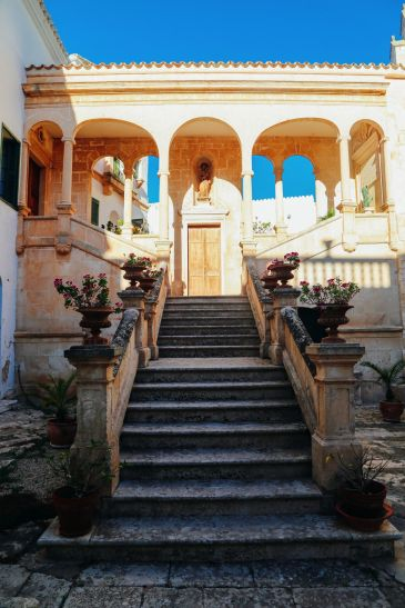 The Beautiful Spanish Town Of Ciutadella And The Secret Coves Of Menorca, Spain... (60)