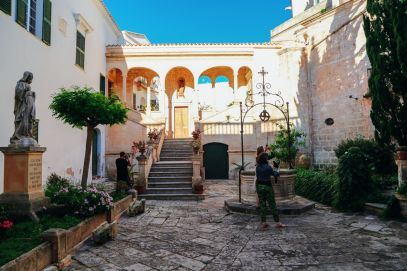 The Beautiful Spanish Town Of Ciutadella And The Secret Coves Of Menorca, Spain... (61)